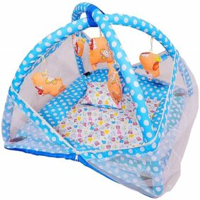 Mosquito Net Bed For Baby