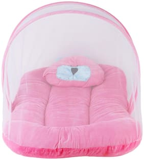 Mosquito Protector Comfy Baby Bed