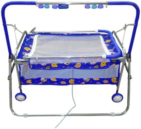 Mothertouch Blue Cradle 2,300