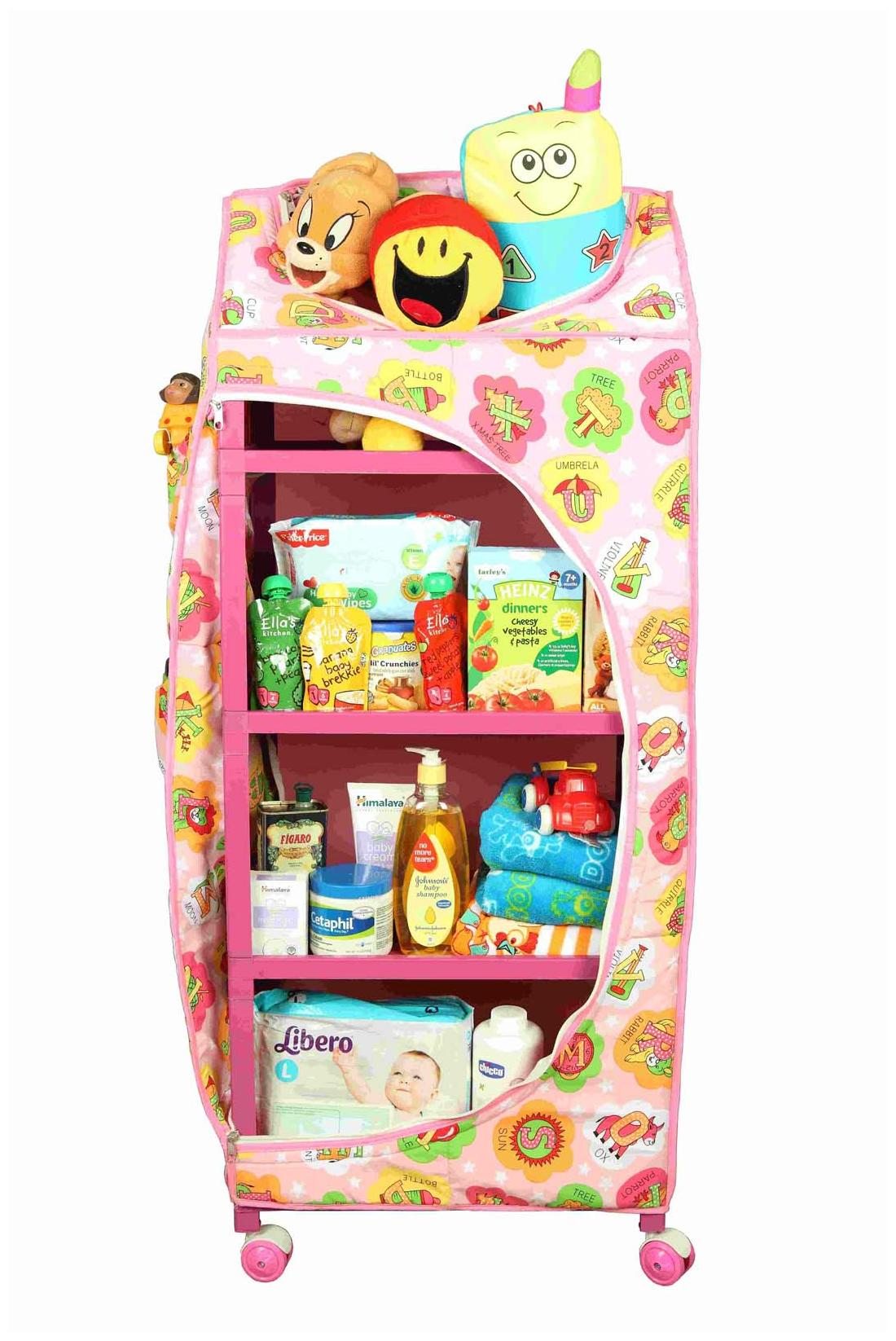 82adfea82d Buy Mothertouch My Wardrobe DX Pink Online at Low Prices in India -  Paytmmall.com