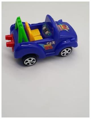 Moving Smart Car