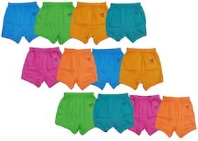 MRB Panty & bloomer For Baby boy - Multi , 12