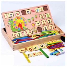 Multi Function Digital Computing Learning Box Toy For Your Child(HCCD ENTERPRISE)