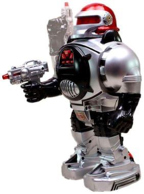 Multicolor Remote Control Robot