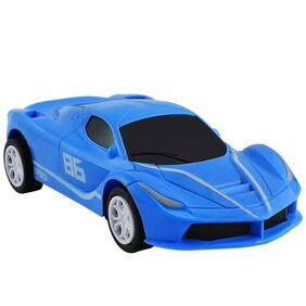 Music 3D Light Car