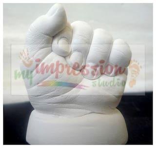 Buy My Impression Studio Molding powder for Hand Cast Foot cast