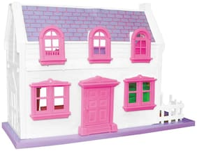 My Little Doll House (34 pcs)