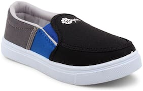 Myau Blue Casual Shoes For Girls