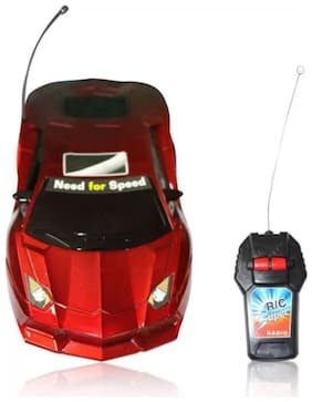 Need For Speed Remote Control Car