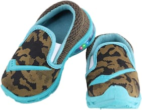 NEOBABY Multi-Color Unisex Kids Casual shoes
