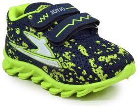 NEOBABY Green Unisex Kids Sport shoes