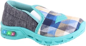 NEOBABY Multi-color Sport Shoes For Infants
