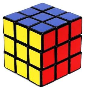 Universal Magic Puzzle Cube 3x3x3 , (1 pc)