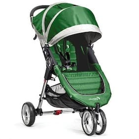 NEW Baby Jogger 2016/2017 City Mini Stroller Buggy Pushchair Evergreen SEALED