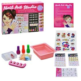 New pinch Ekta Nail Art Studio for Girls