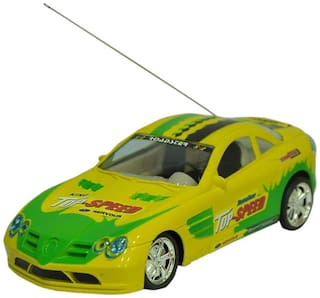 New Pinch Remote Control First Leader Car Covered
