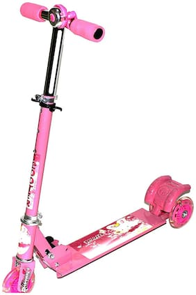 New toy Chehar enterprise Foldable Kids Scooters with Adjustable Height and Brake