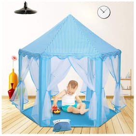 New Toy Chehar Enterprise  Big Princes Castle Tent House for Kids,