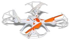 New Toy Chehar Enterprise Lh-x16 Drone Quadcopter 4-ch 2.4ghz Remote Control with 6-axis Gyro