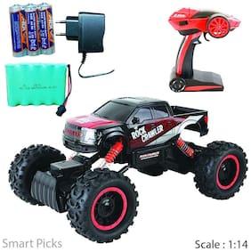 NEw TOy CHehar ENterprise Multicolored Remote Control Car For Kids