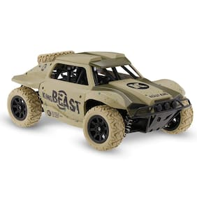 New Toy Chehar Enterprise  1/18 2.4GHz 4WD High Speed Short Truck Off-road Racing Rally Car battery operated / battery included/ rc remote control car