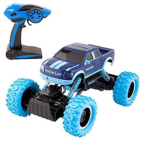 New TOy Chehar Enterprise latest Jumbo Size 1:14 Scale 2.4GHz All 4 Wheel Drive Off-Road Rock Through Racing Rally Rock Crawler Car with Remote Controlh