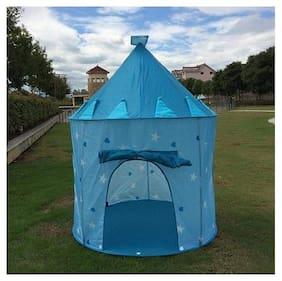 NEw Toy Chehar Enterprise multicolor princess castle tent house for kids unique piece