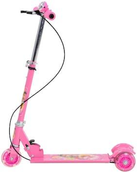 new toys chehar enterprise multicolor sps scooter for kids
