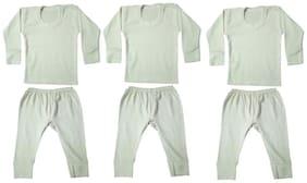Newborn Baby Thermal Inner Wear Set