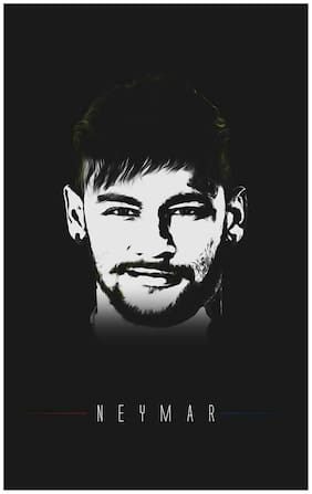 Neymar da Silva Santos J nior sticker | neymar stickers | neymar football stickers | football stickers
