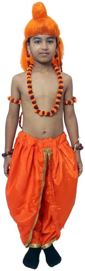 Nfd Rishi Muni Kids Fancy Costume