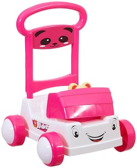 NHR Dash First Step Baby Sit-to-Stand Activity Walker;Baby Push Walker