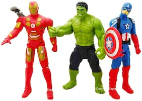 Niche Code Toys - Avengers Age Of Ultron