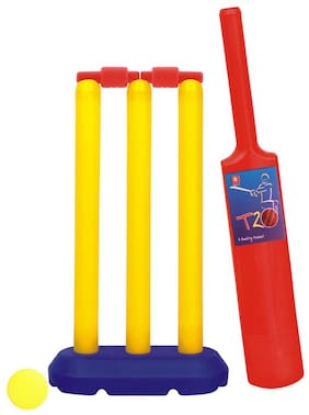 Nippon Cricket Set