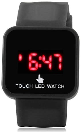 Niyatifab Digital Watches