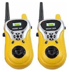 ODDEVEN walkie talkie toy for kids