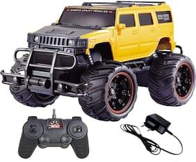 Webby Off-Road 1:20 Hummer Monster Racing Car