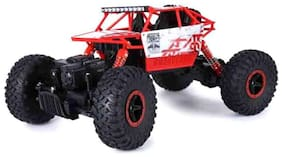 Off-Road Vehicle Toy