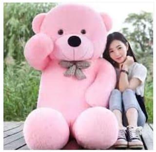 Oh Baby Pink Teddy Bear - 155 cm