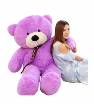 cde3ea9f0aa Buy OH BABY 5 feet teddy bear soft toy