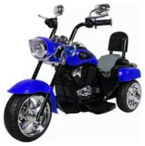 Oh Baby, Baby  Battery Operated Cruiser Bike (BLUE)  For Your Kids SE-BOB-33