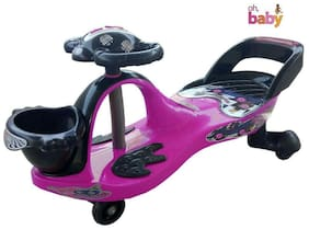 Oh Baby Baby FARARI Shape With Magic Car For Your Kids SE-MC-28