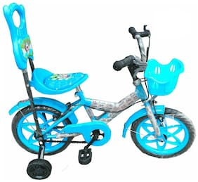 Oh Baby Baby 35.56 Cm (14) bicycle with Blue color for your kids SE-BC-04