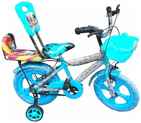 Oh Baby Baby 35.56 Cm (14) bicycle with Blue color for your kids SE-BC-07