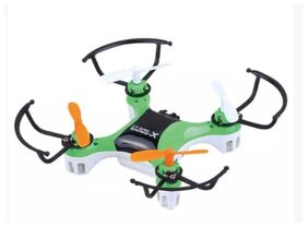 OH BABY, BABY The Flyer's Bay Nano Drone 2.0 With 6 SE-ET-354