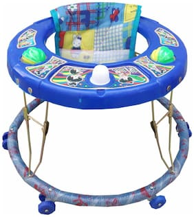 Oh Baby Baby Blue Walker For Your Kids SE-W-35