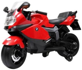 Oh Baby, Baby Battery Operated BMW Ofiicial Lincesed BIKE Assorted Color With Double Moter And Double Battery With Original Music System For Your Kids