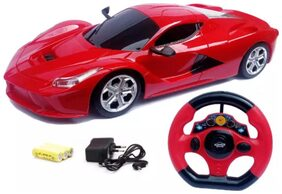 OH BABY, BABY Speed Master Car with Gravity Sensor Steering Wheel FOR YOUR KIDS SE-ET-431