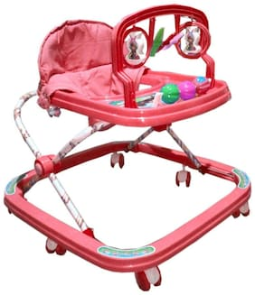 Oh Baby Baby Adjustable Rattle Walker For Your Kids SE-W-62