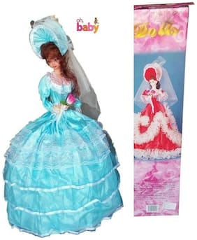 OH BABY, BABY Reckonon musical Cute Dancing Umbrella Doll - 24 inchFOR YOUR KIDS SE-ET-88